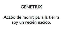 GENETRIX copia